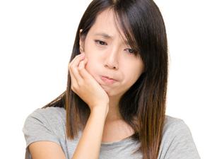 歯ぎしり・顎関節症